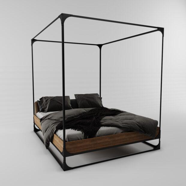Кровать XX2 01_1