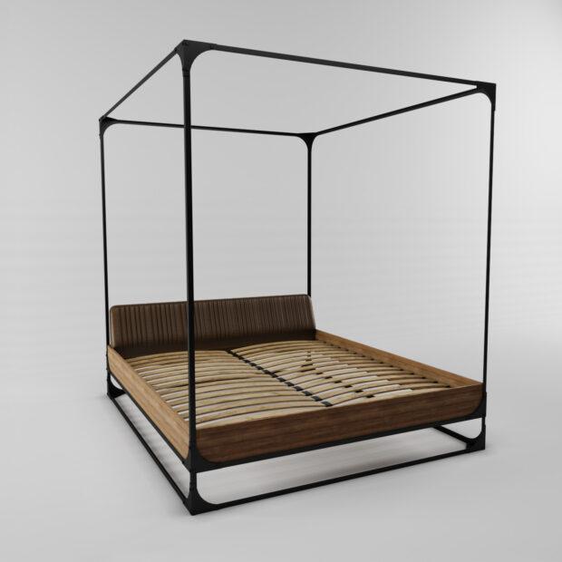 Кровать XX2 02_1
