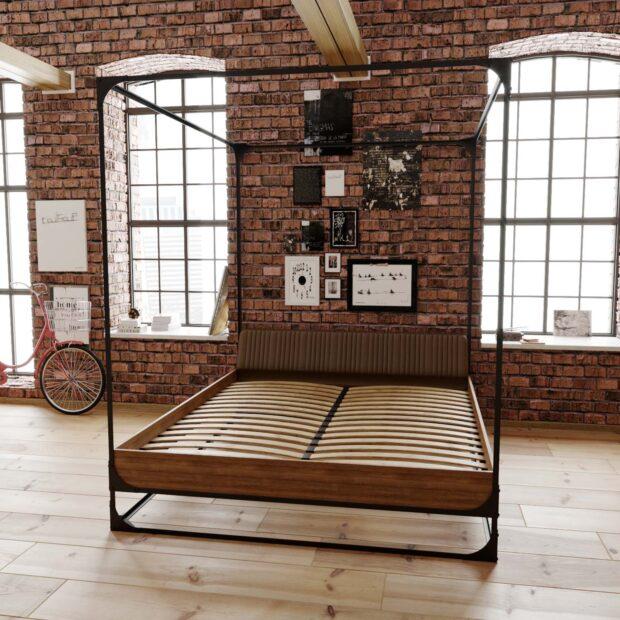 Кровать XX2 02_2