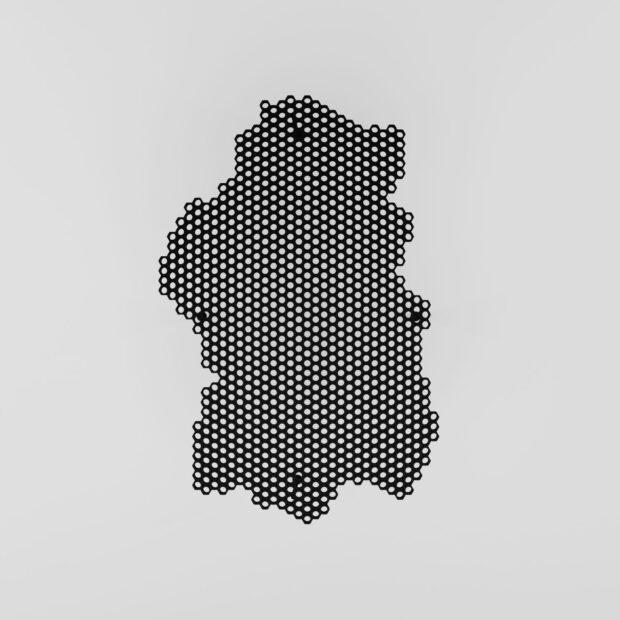Стол журнальный GR V 05_2