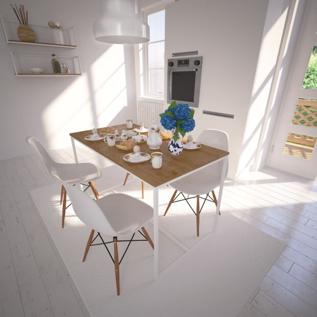 Стол обеденный 4G_01_1