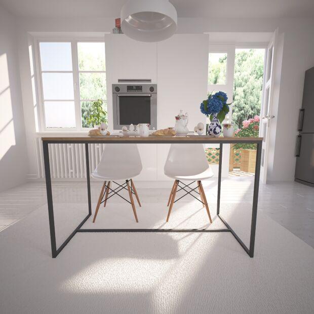 Стол обеденный 4G_01_2