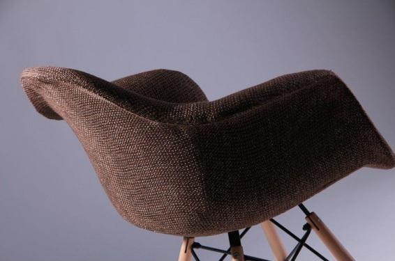 Кресло Salex FB Wood Коричневый6