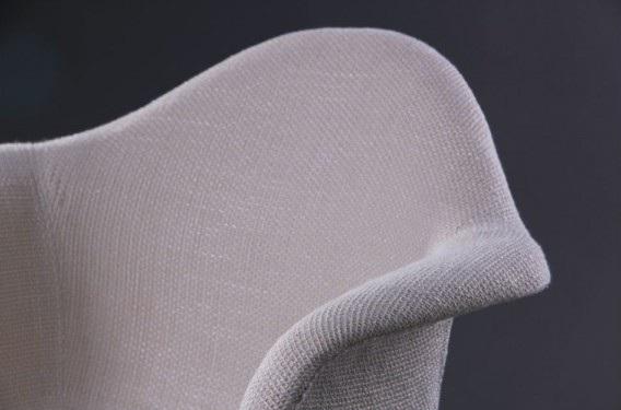 Кресло Salex FB Wood Кремовый5