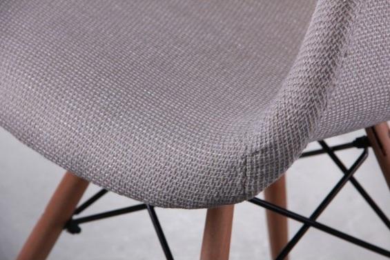 Кресло Salex FB Wood Кремовый7