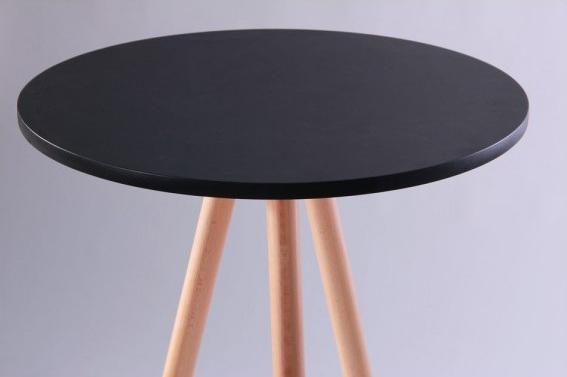 Стол Camry Чёрный5