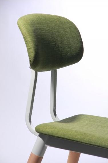 Стул Iris Зеленый6