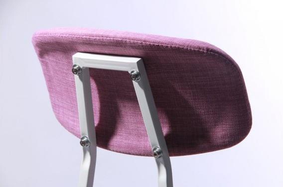 Стул Iris Розовый6