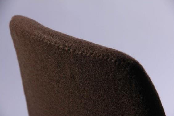кресло leonar коричневый7