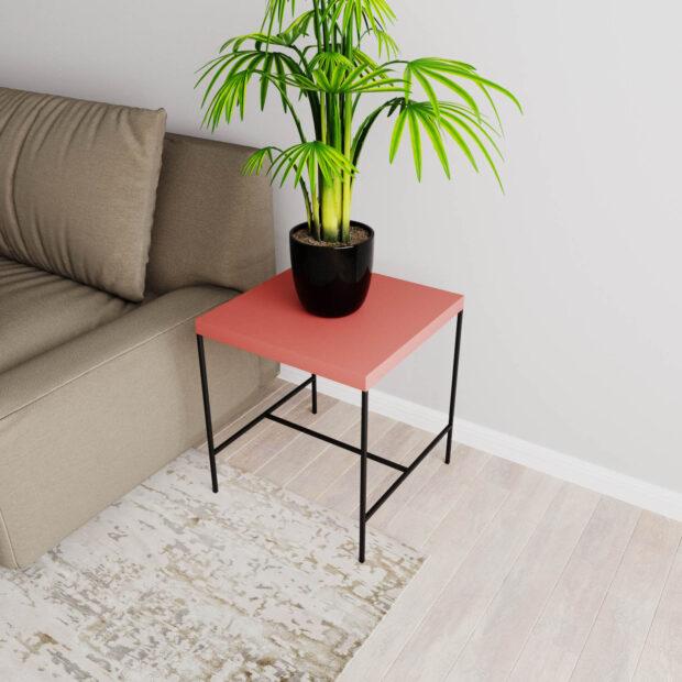 Приставной столик D4.2 01_1